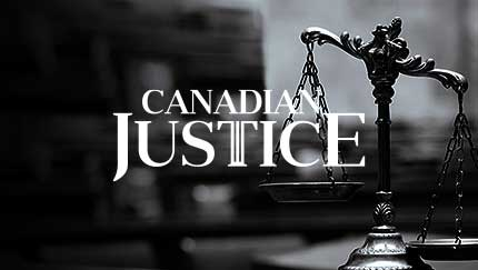 Canadian Justice – Young Offenders and The Justice System
