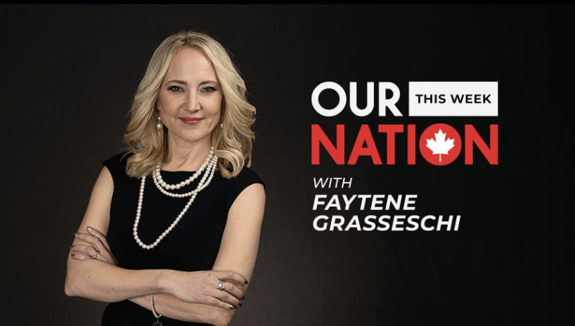 Our Nation This Week – A Discussion on Mental Health