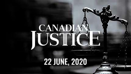 Canadian Justice – Anti-Black Racism in Canada