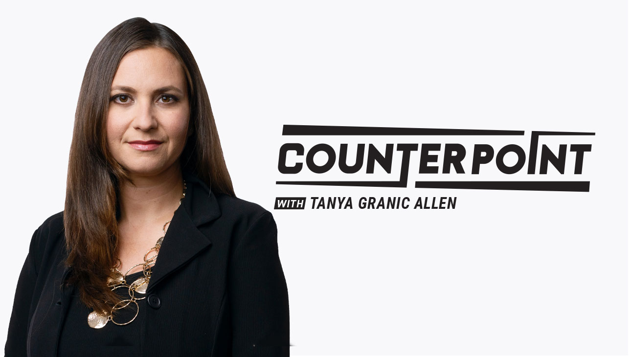 Counterpoint With Tanya Granic Allen