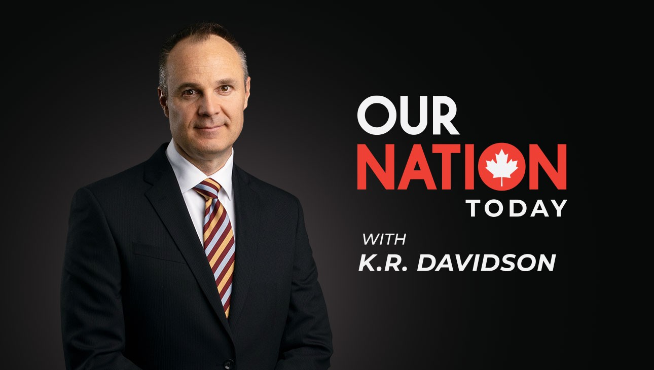 Our Nation Today | A Historical Moment for Canada