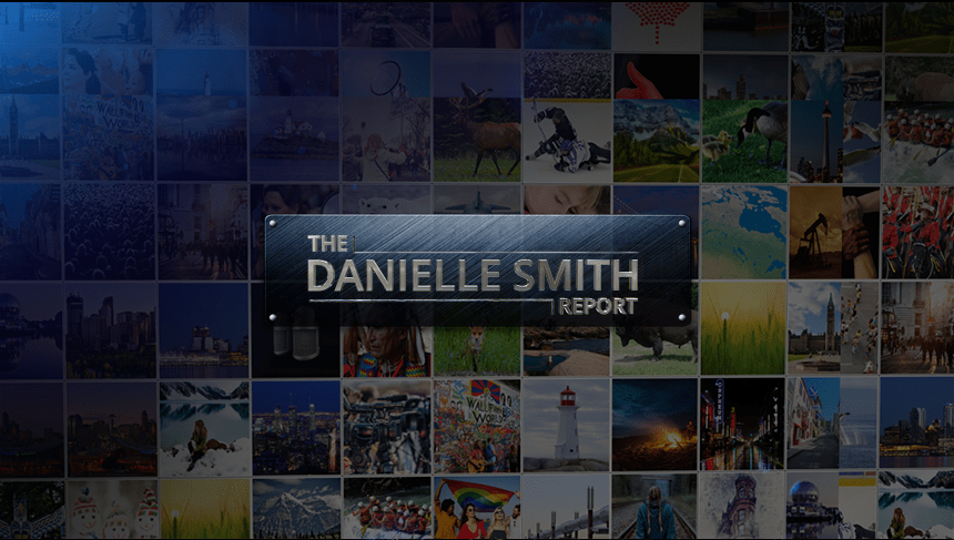 Danielle Smith Report | Invest Now: Defending Long Term Energy Growth