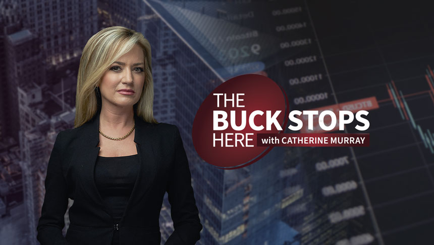 The Buck Stops Here | Predicting the Future of Canada's Economy